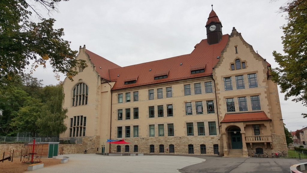 Nordschule Jena