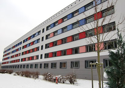Sportgymnasium Jena